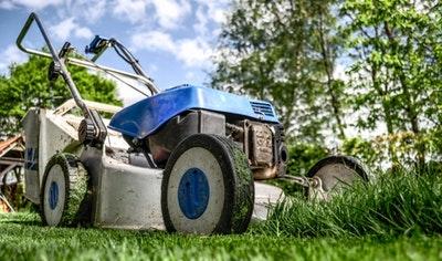 Öffnet Details zu Gartenpflege